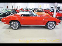 Picture of '64 Chevrolet Corvette located in Atlanta Georgia Offered by Buyavette - Q5ZM