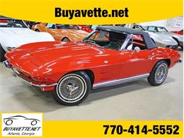 Picture of Classic 1964 Chevrolet Corvette located in Georgia - $57,999.00 - Q5ZM