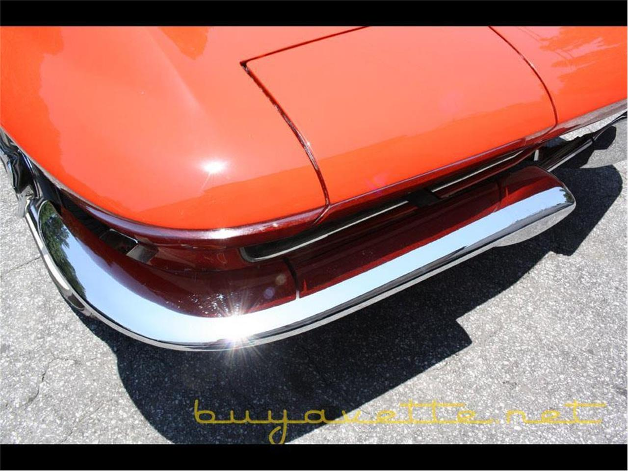 Large Picture of '64 Corvette Offered by Buyavette - Q5ZM