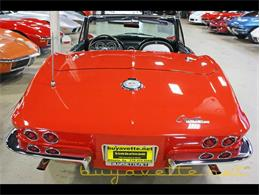 Picture of Classic 1964 Chevrolet Corvette - Q5ZM