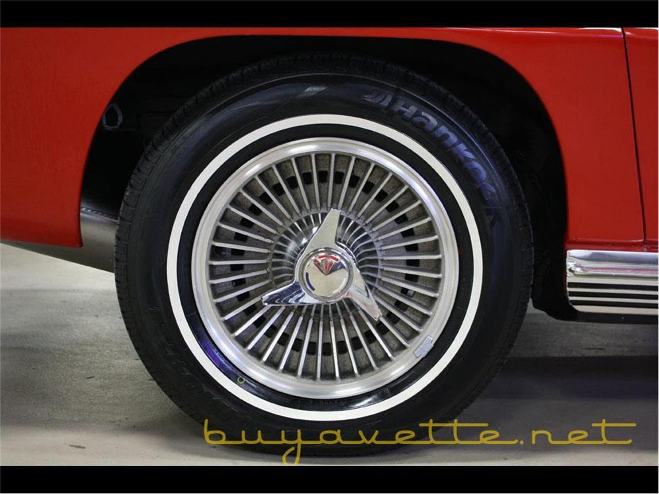 Large Picture of '64 Chevrolet Corvette located in Atlanta Georgia Offered by Buyavette - Q5ZM
