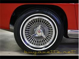 Picture of Classic 1964 Chevrolet Corvette Offered by Buyavette - Q5ZM