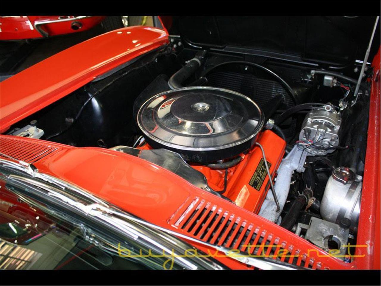 Large Picture of 1964 Chevrolet Corvette located in Georgia - $57,999.00 - Q5ZM