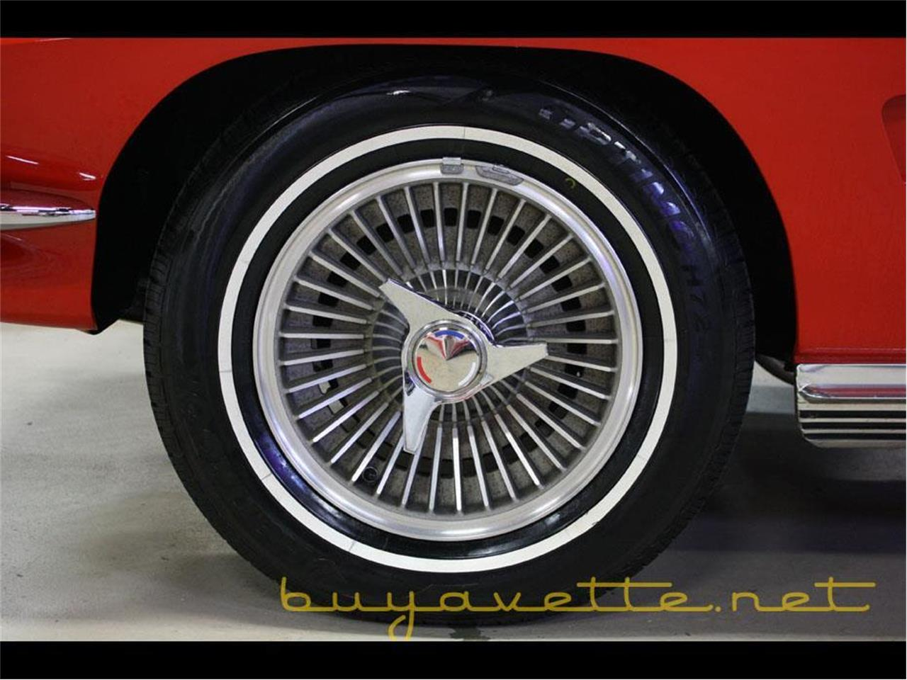 Large Picture of '64 Chevrolet Corvette located in Georgia - $57,999.00 Offered by Buyavette - Q5ZM