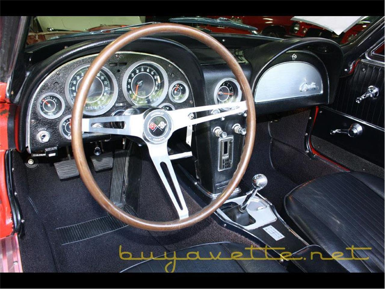 Large Picture of 1964 Chevrolet Corvette located in Atlanta Georgia Offered by Buyavette - Q5ZM