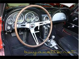 Picture of 1964 Chevrolet Corvette located in Atlanta Georgia Offered by Buyavette - Q5ZM
