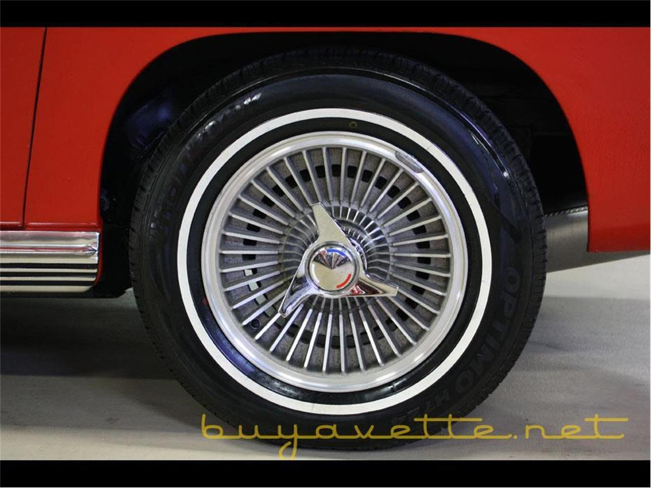 Large Picture of Classic '64 Chevrolet Corvette - $57,999.00 - Q5ZM