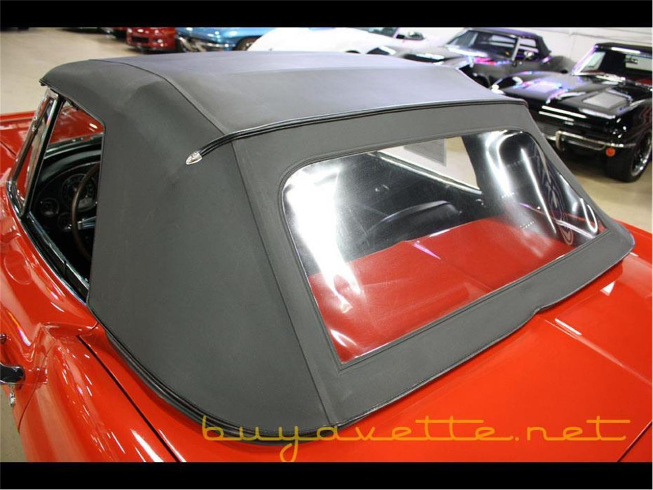 Large Picture of Classic 1964 Chevrolet Corvette located in Georgia Offered by Buyavette - Q5ZM