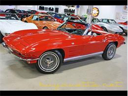 Picture of 1964 Chevrolet Corvette Offered by Buyavette - Q5ZM