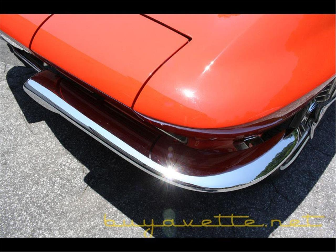 Large Picture of '64 Corvette located in Georgia - $57,999.00 Offered by Buyavette - Q5ZM