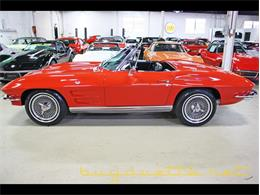 Picture of '64 Corvette located in Atlanta Georgia - $57,999.00 Offered by Buyavette - Q5ZM