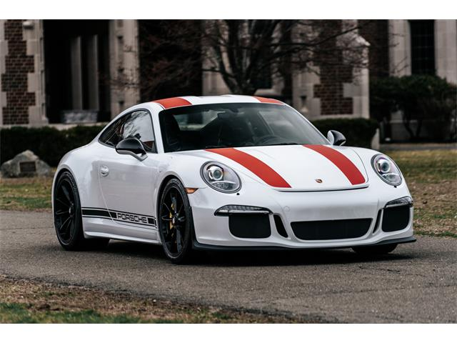 Picture of '16 911 R - QBO6