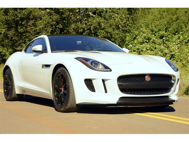 Picture of '15 F-Type - QBO8