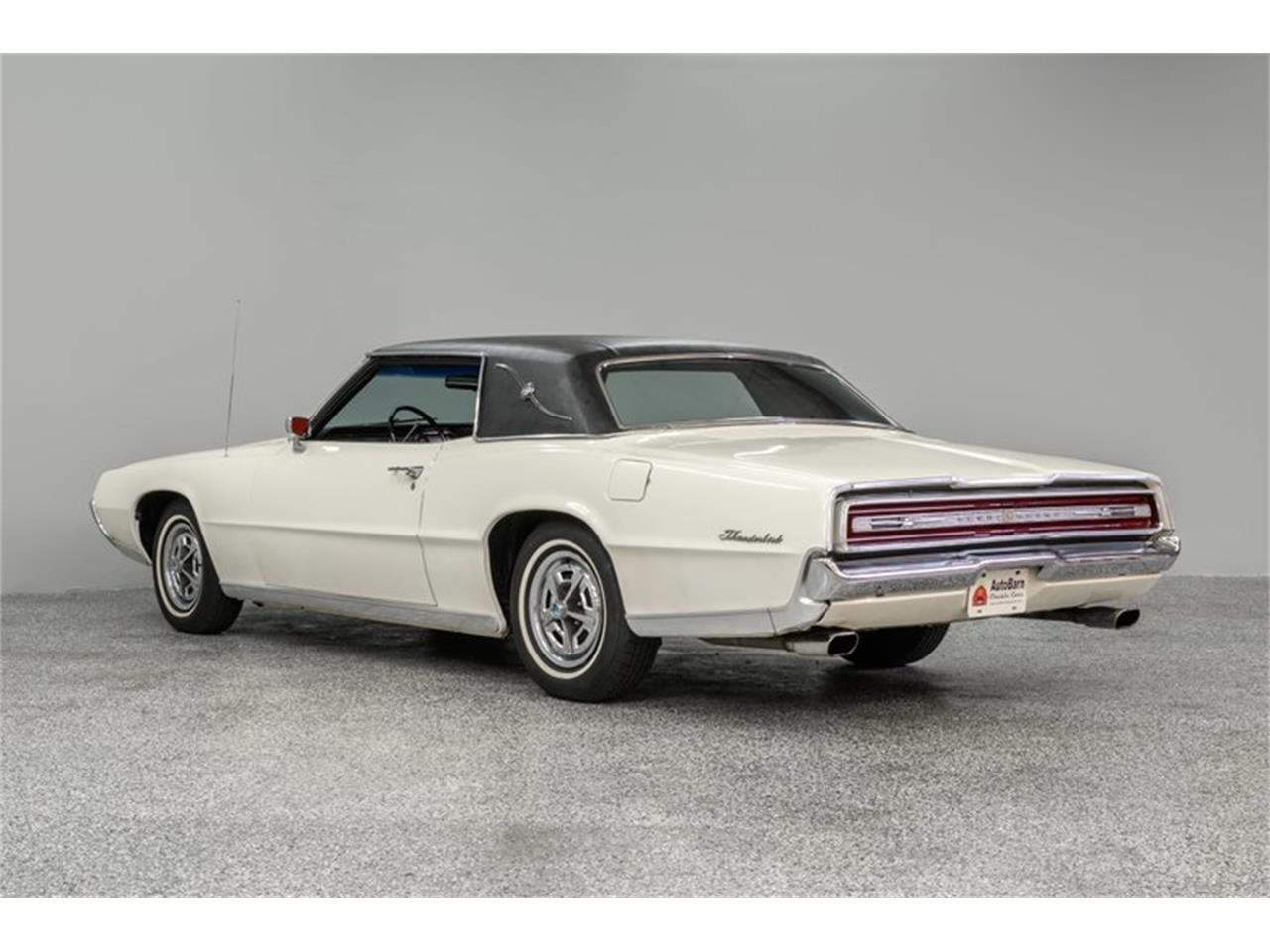Large Picture of Classic 1967 Thunderbird - $18,995.00 - QBO9
