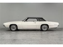 Picture of 1967 Thunderbird located in North Carolina - QBO9
