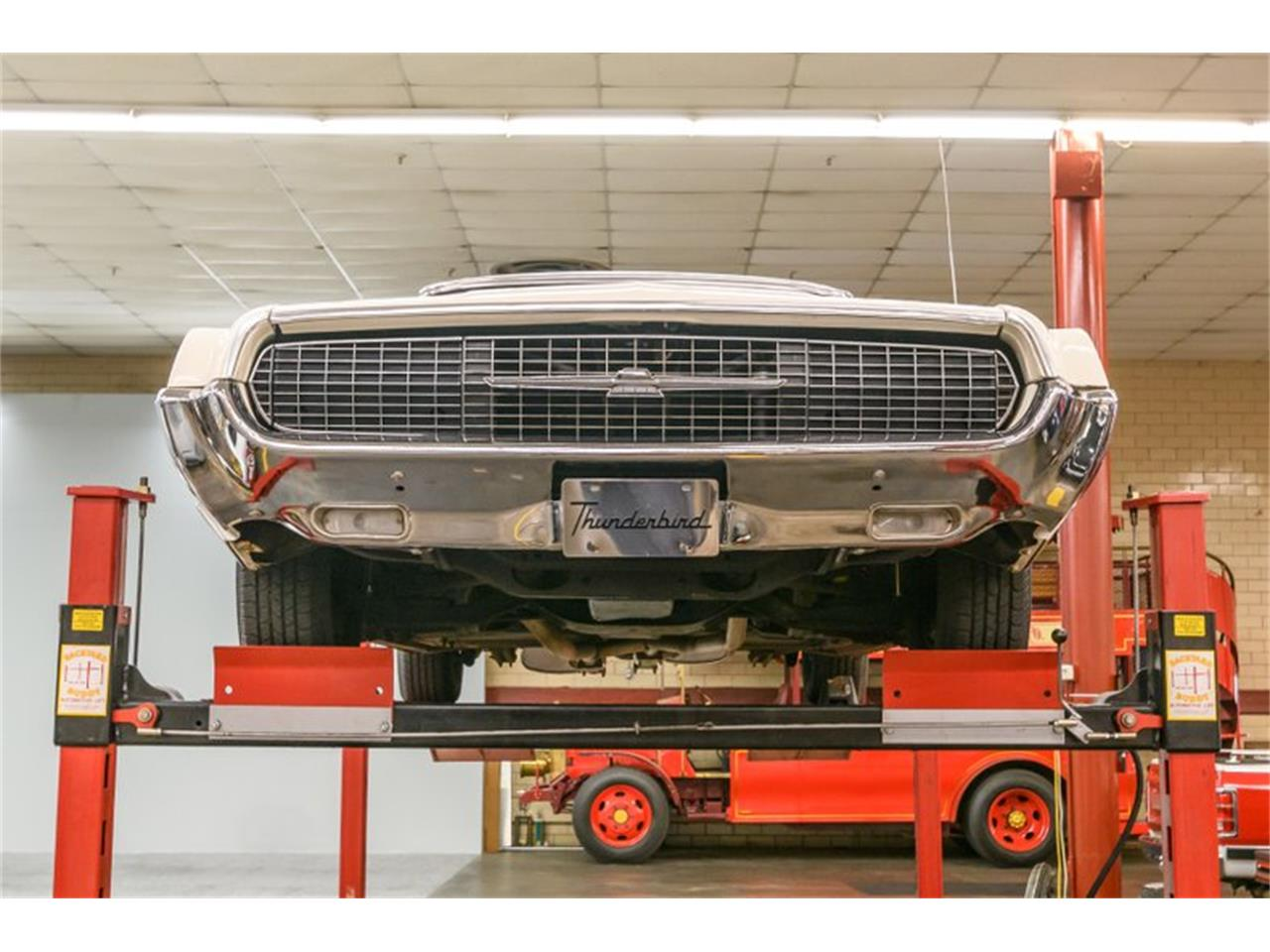 Large Picture of 1967 Ford Thunderbird located in Concord North Carolina - $18,995.00 - QBO9