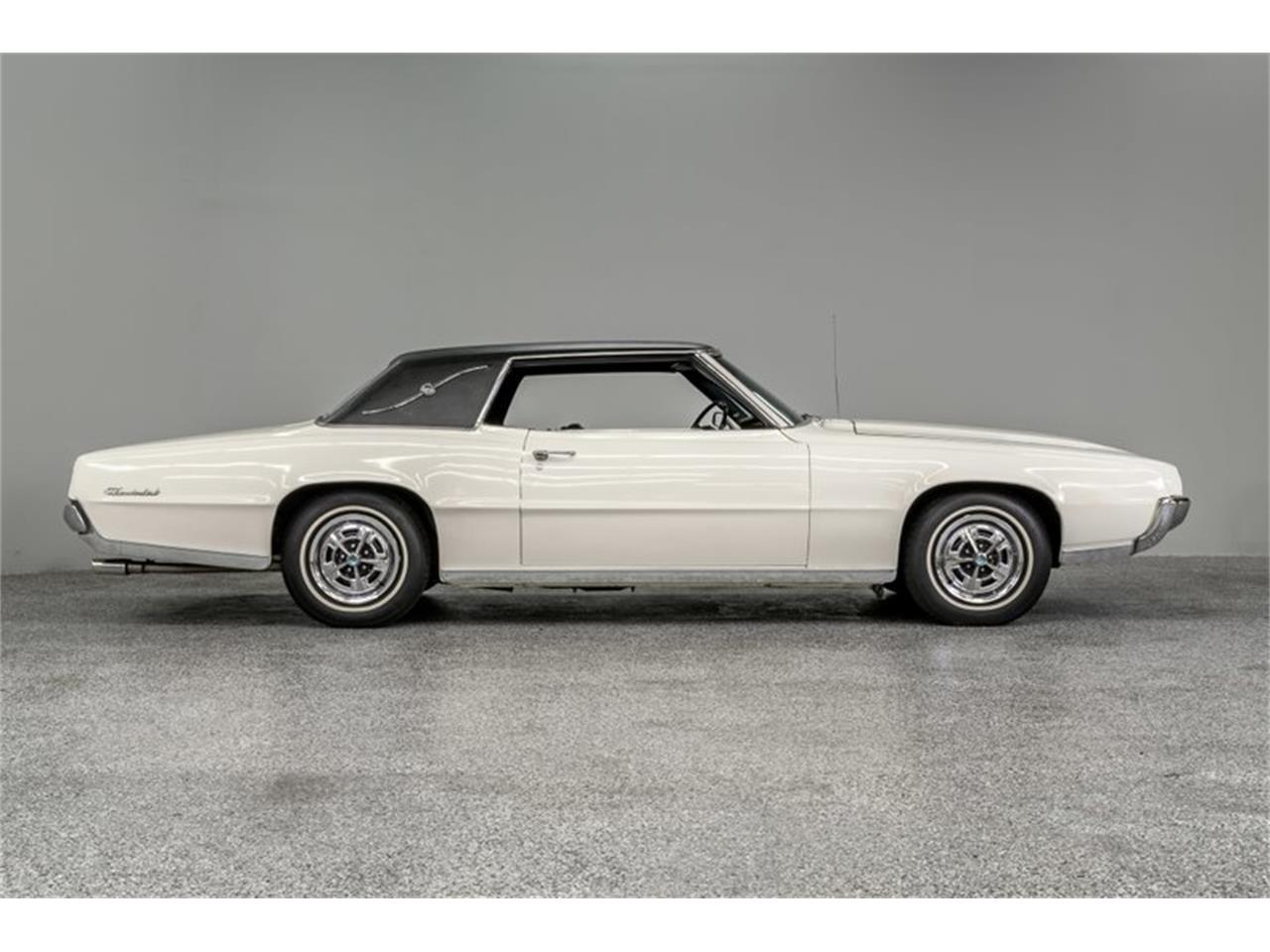Large Picture of 1967 Thunderbird located in North Carolina - $18,995.00 - QBO9