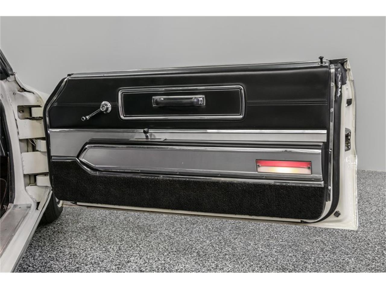 Large Picture of Classic 1967 Thunderbird located in North Carolina - $18,995.00 Offered by Autobarn Classic Cars - QBO9