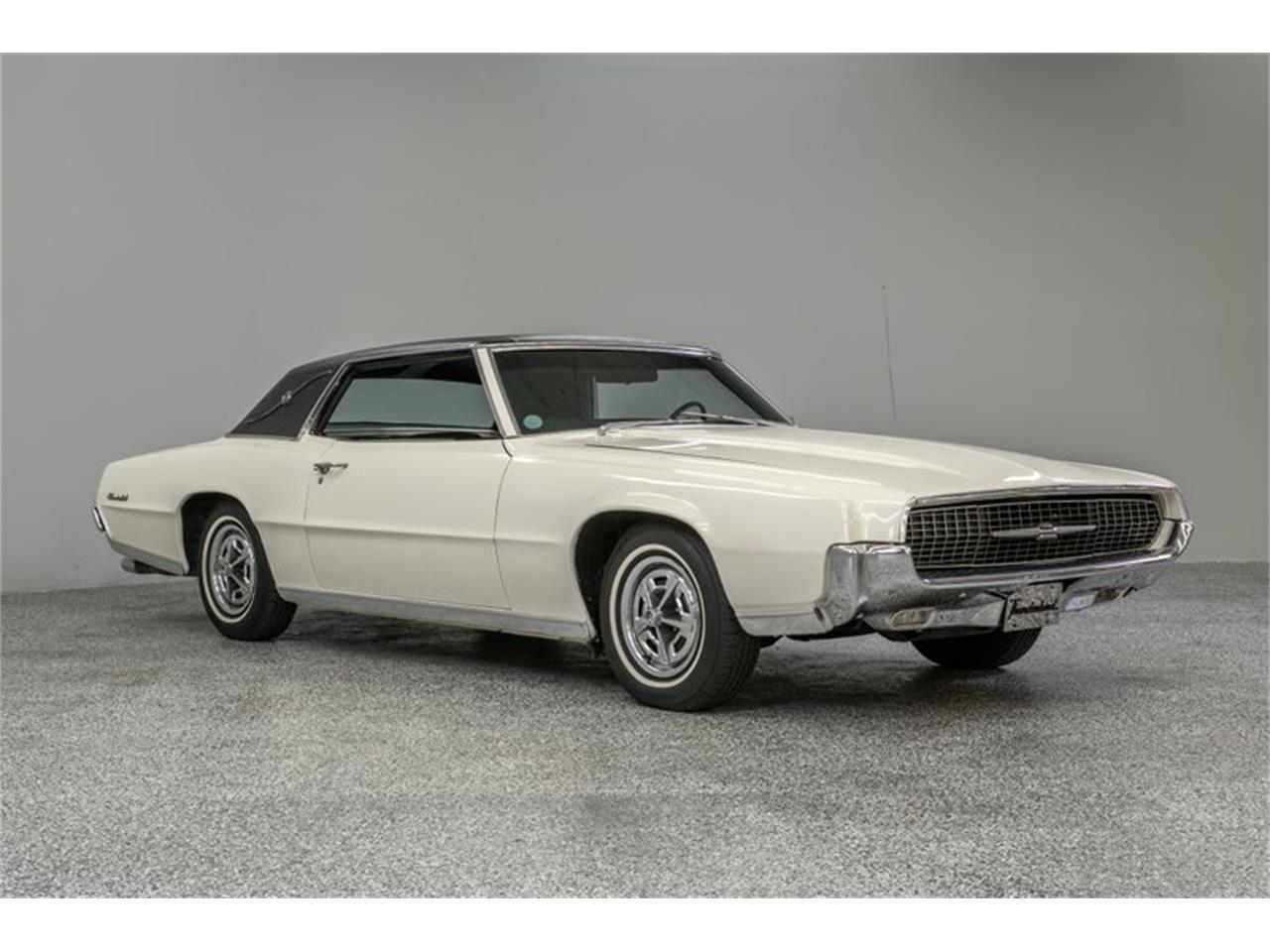 Large Picture of '67 Thunderbird - $18,995.00 Offered by Autobarn Classic Cars - QBO9