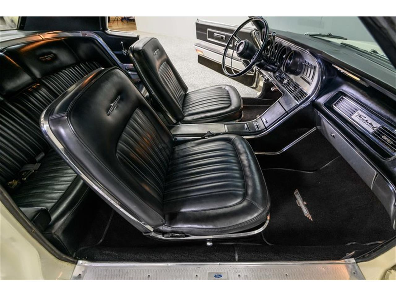 Large Picture of 1967 Ford Thunderbird located in Concord North Carolina - $18,995.00 Offered by Autobarn Classic Cars - QBO9