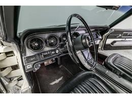 Picture of '67 Thunderbird located in Concord North Carolina Offered by Autobarn Classic Cars - QBO9