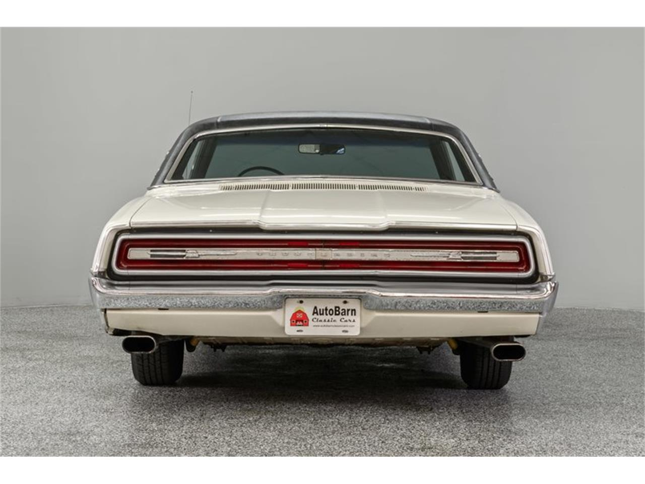 Large Picture of 1967 Thunderbird located in Concord North Carolina - $18,995.00 - QBO9