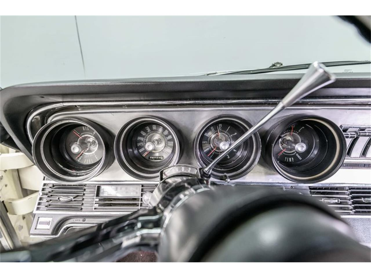Large Picture of Classic 1967 Ford Thunderbird - QBO9