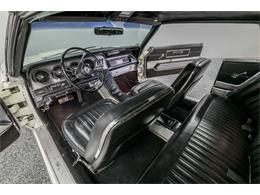 Picture of Classic '67 Ford Thunderbird located in North Carolina - $18,995.00 - QBO9