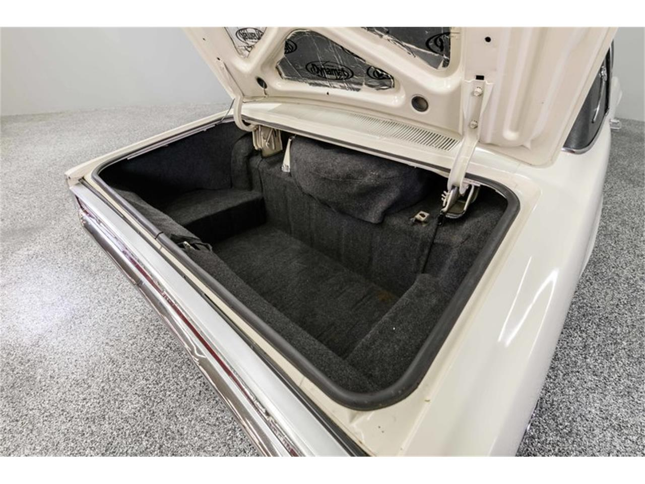 Large Picture of '67 Ford Thunderbird located in North Carolina - $18,995.00 - QBO9