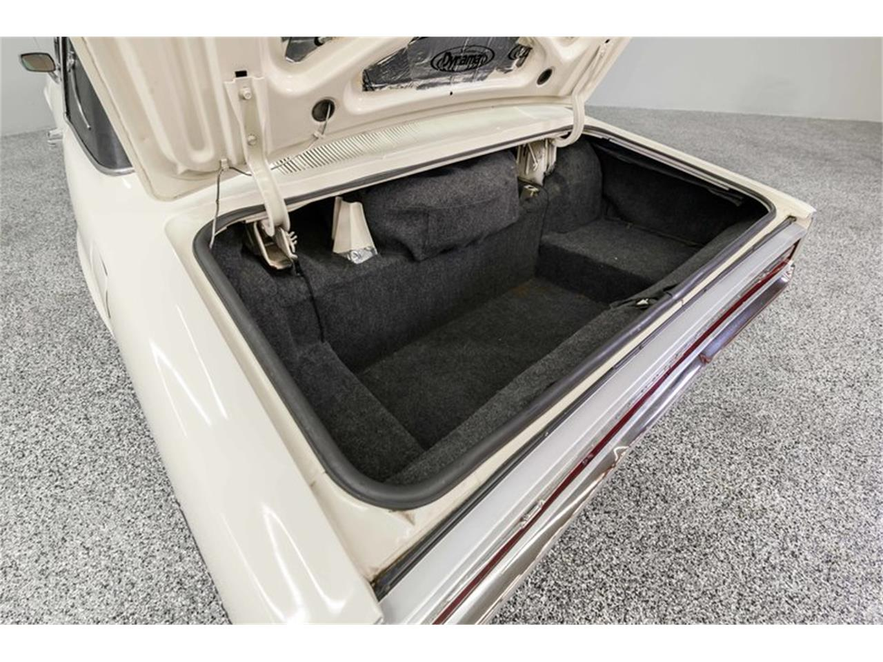 Large Picture of '67 Thunderbird located in Concord North Carolina - $18,995.00 - QBO9