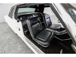 Picture of 1967 Ford Thunderbird located in North Carolina Offered by Autobarn Classic Cars - QBO9