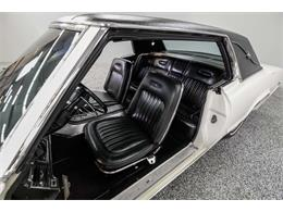 Picture of Classic 1967 Ford Thunderbird located in Concord North Carolina - $18,995.00 Offered by Autobarn Classic Cars - QBO9