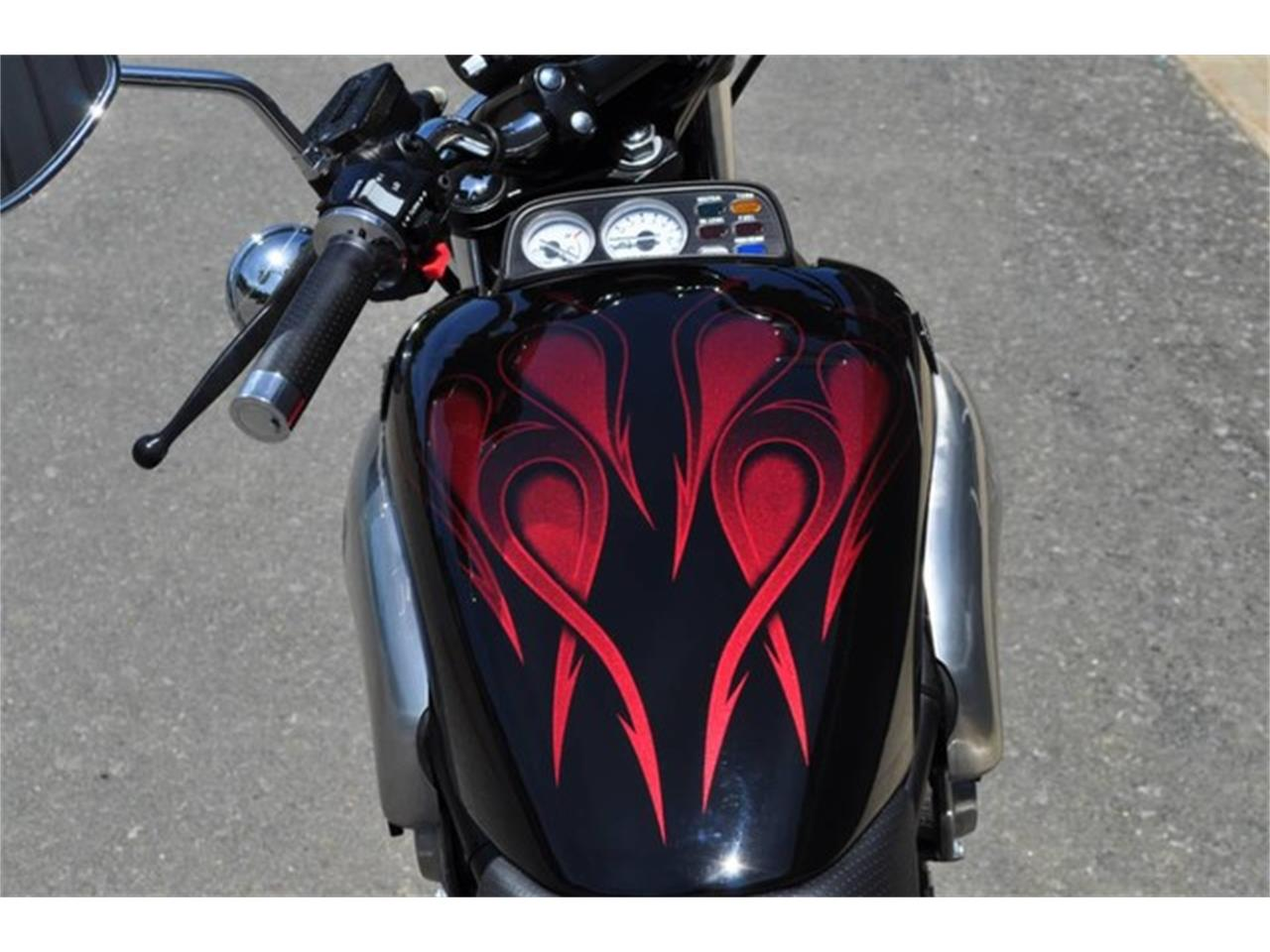 Large Picture of '07 Motorcycle - QBOA