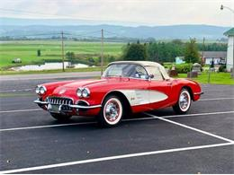 Picture of '60 Corvette - QBOH