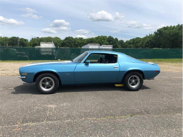 Picture of Classic 1971 Camaro Offered by  - QBOJ