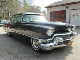 Picture of '56 Fleetwood - QBON