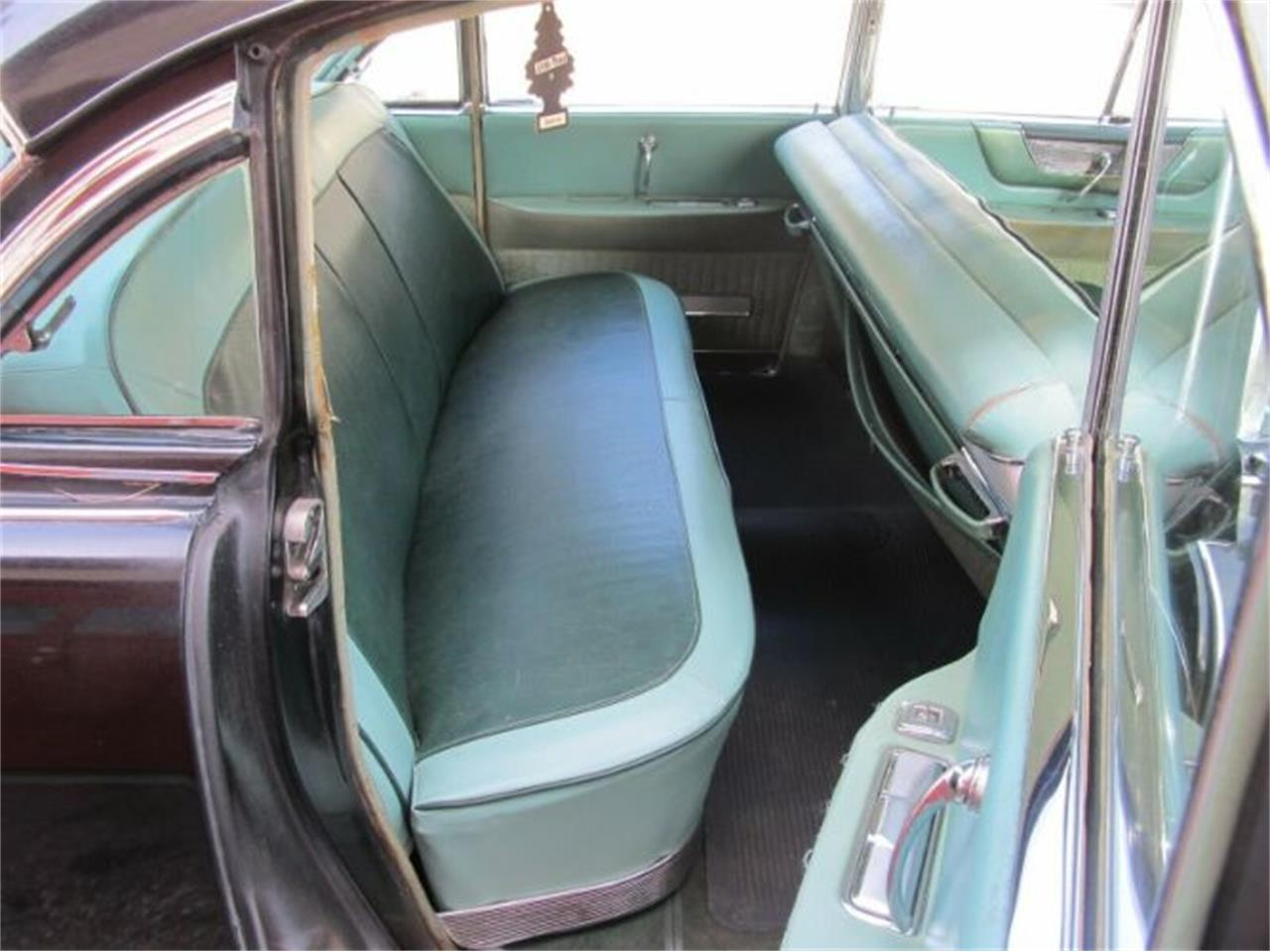 Large Picture of '56 Fleetwood - QBON