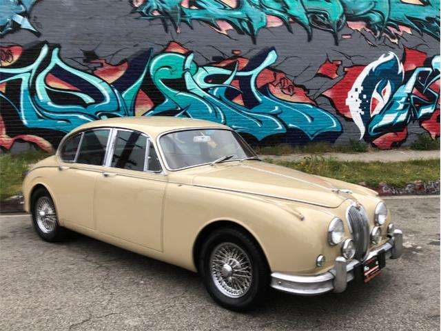 Picture of Classic 1967 Jaguar Mark II - $32,750.00 - Q5F6