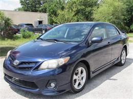 Picture of '11 Corolla - QBOO