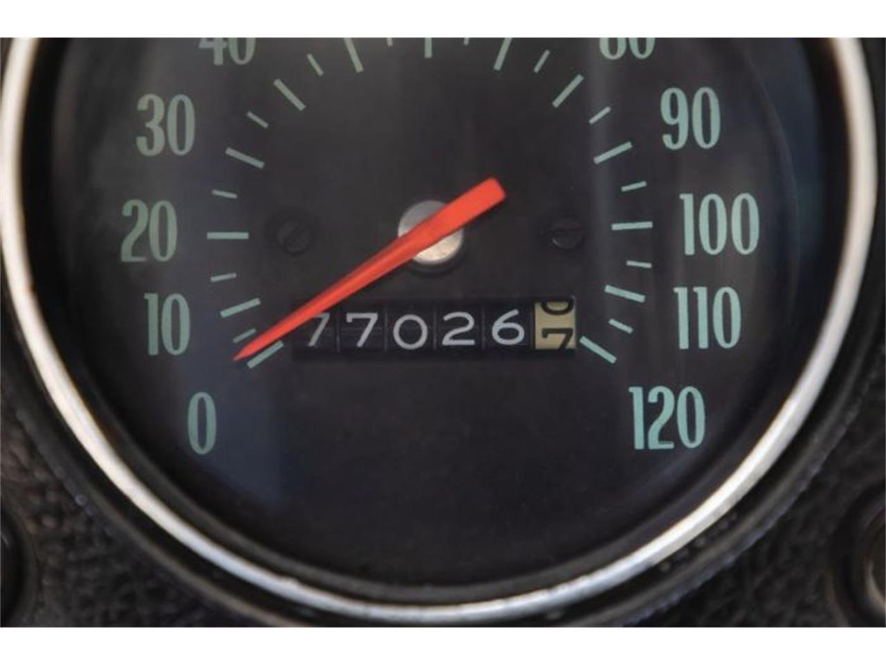 Large Picture of '70 Chevelle - QBOP