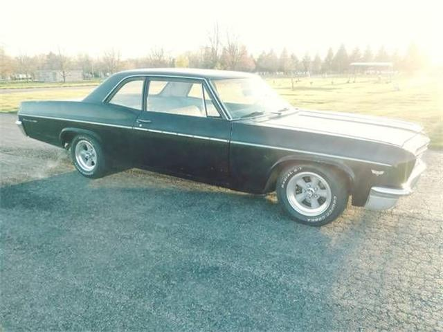 Picture of '66 Bel Air - QBOV