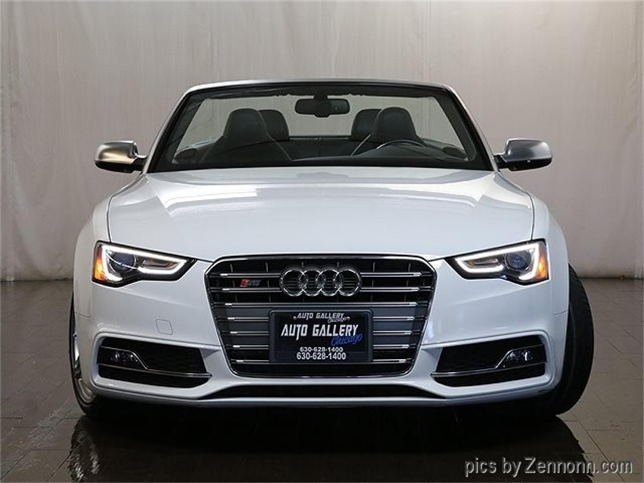 Large Picture of '13 S5 - QBP5