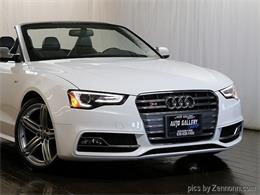 Picture of '13 S5 - QBP5