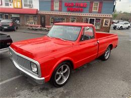 Picture of '71 Pickup - QBP6