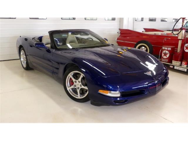 Picture of '04 Corvette - QBP9
