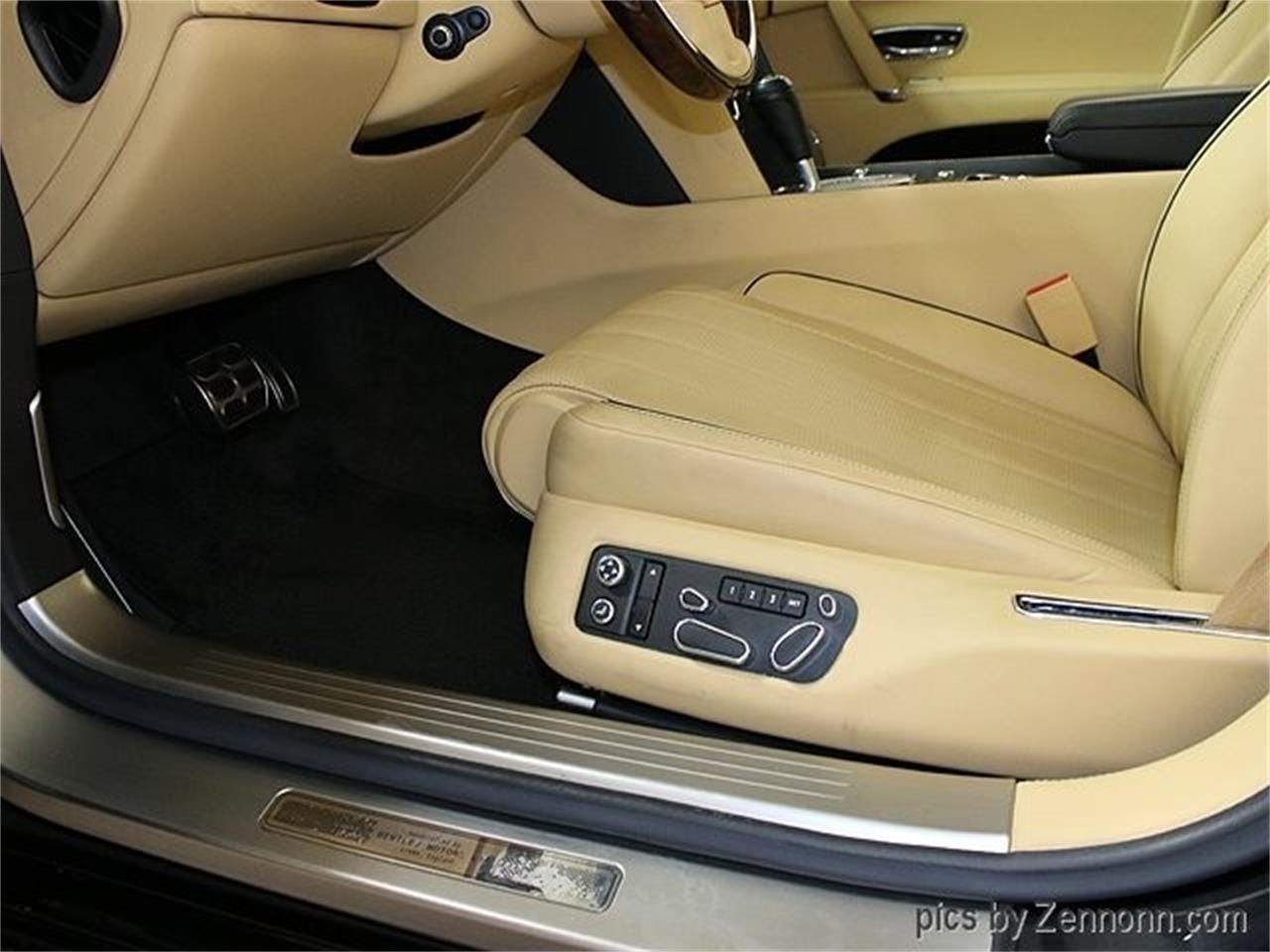 Large Picture of '14 Flying Spur - QBPF