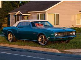 Picture of 1968 Chevrolet Camaro - $30,995.00 Offered by Classic Car Deals - QBPJ