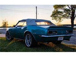Picture of Classic 1968 Camaro located in Cadillac Michigan - $30,995.00 - QBPJ