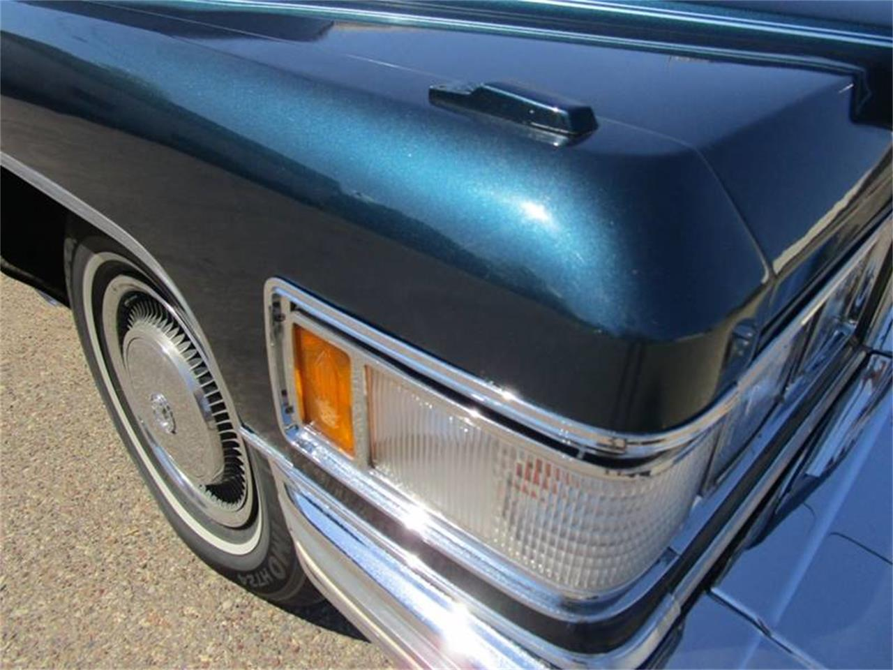 Large Picture of '75 Fleetwood Brougham - QBPR