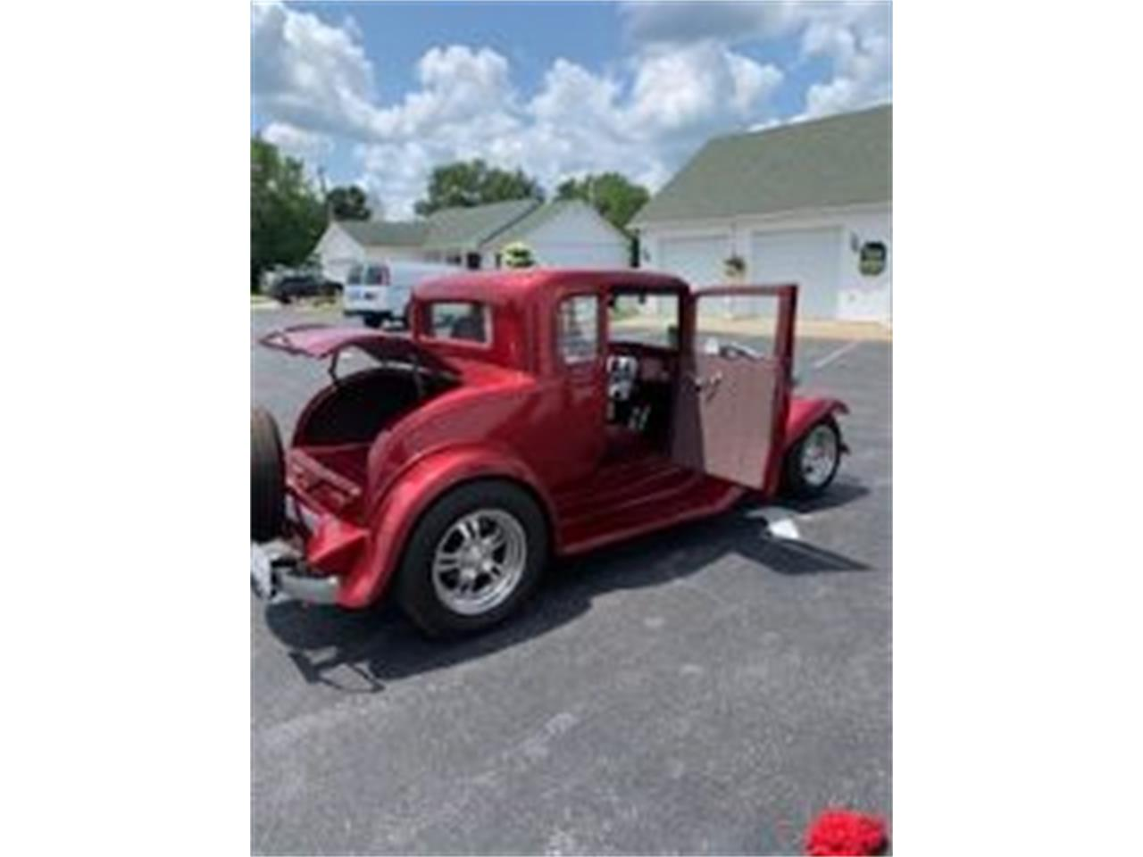 Large Picture of '32 Coupe - QBQ0